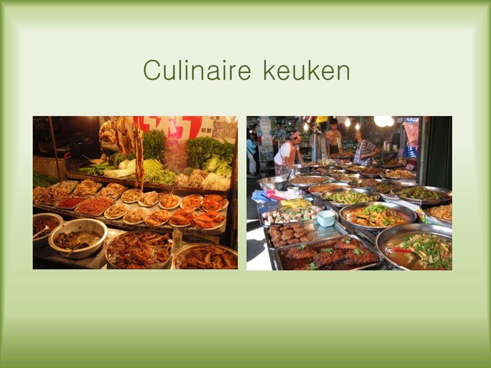 Culinaire keuken