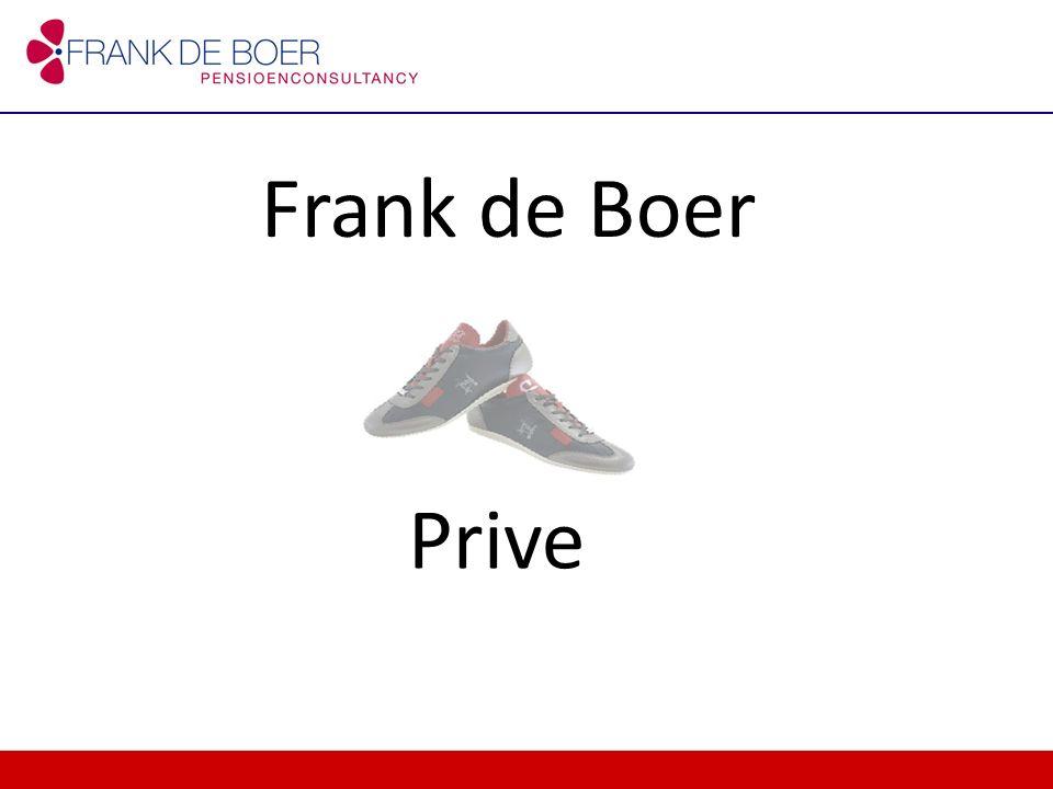 Prive Frank de Boer