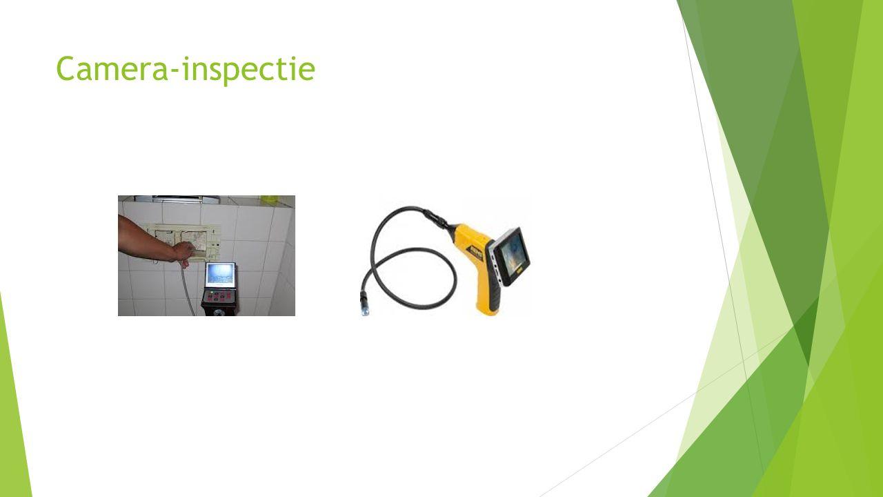 Camera-inspectie