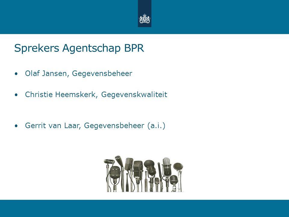 1.Synchroniciteitsselectie:  Bij gemeentelijke herindelingen  Bij verandering van GBA applicatie bij de gemeente  Op verzoek van gemeenten  Als gevolg van een incident  Bij migratie van GBA gegevens naar BRP 2.