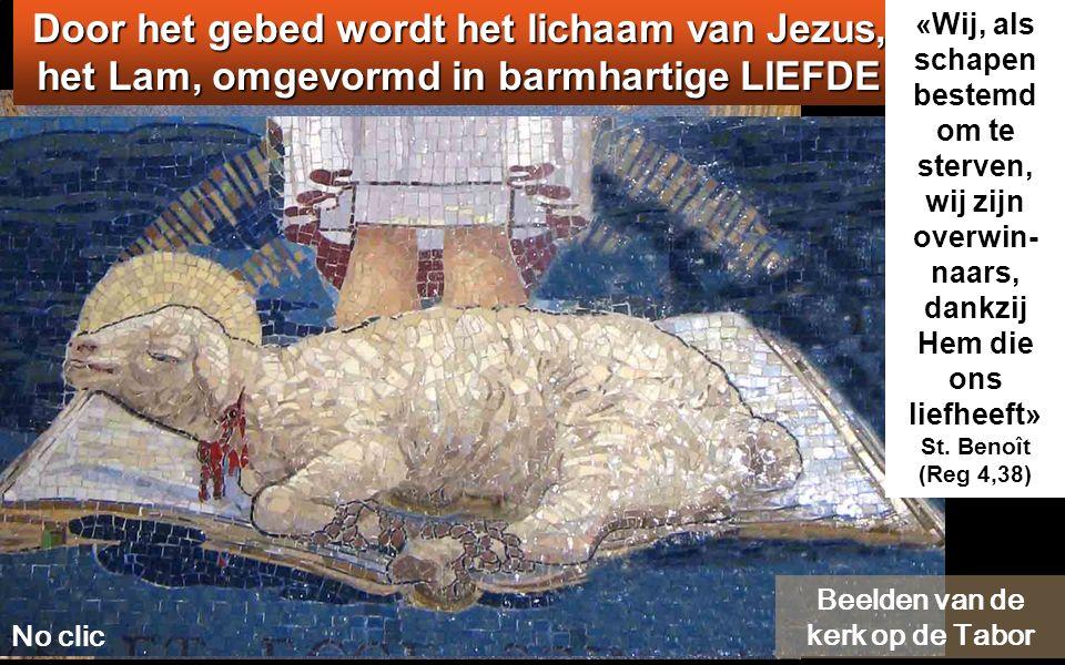 Lc 9,28b-36 Lc 9,28b-36 In die tijd nam Jezus Petrus, Johannes en Jakobus met zich mee en besteeg de berg om er te bidden. Terwijl Hij in gebed was, v