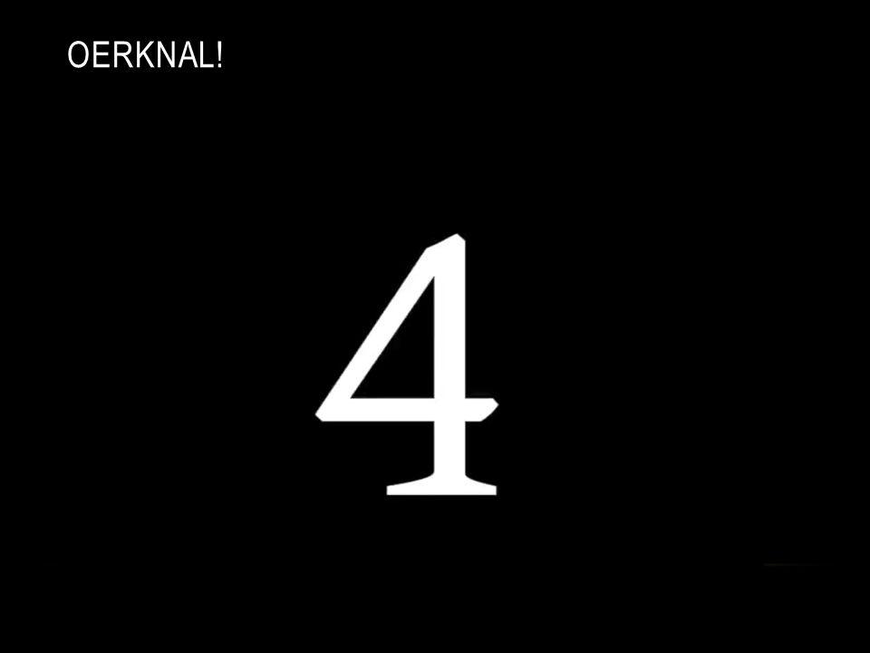 OERKNAL!