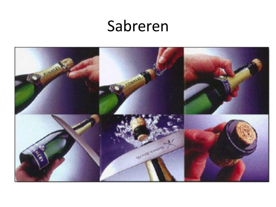 Sabreren