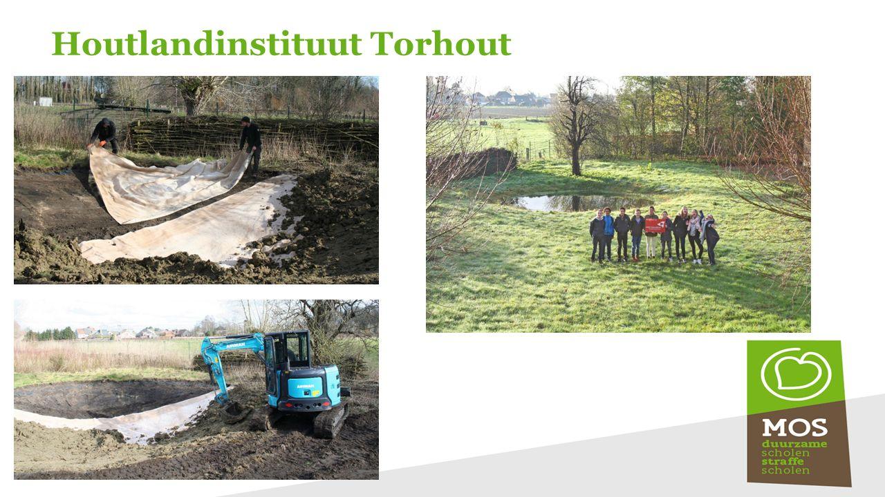 Houtlandinstituut Torhout