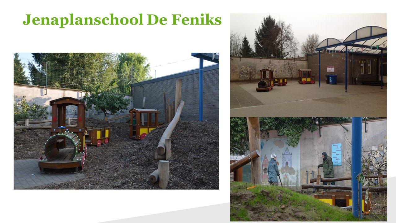 Jenaplanschool De Feniks