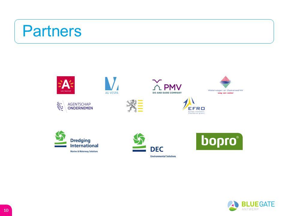 Partners 10