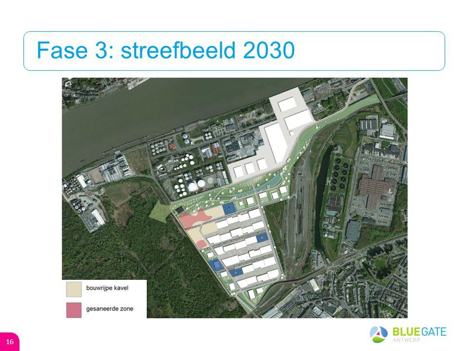 Fase 3: streefbeeld 2030 16