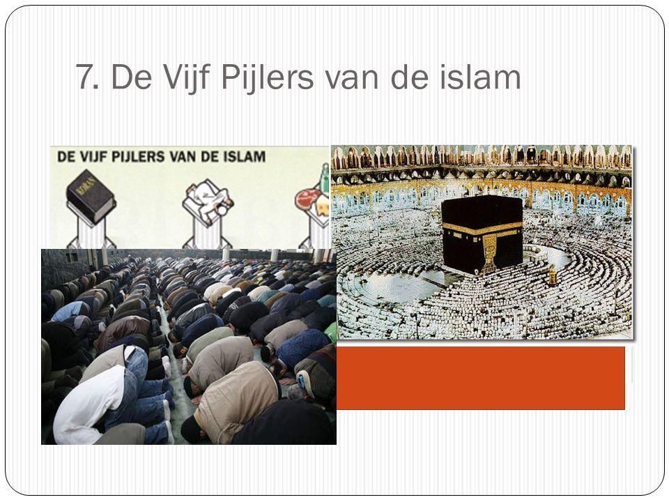 8. Sharia Wat? Waarom? Waar? Verschil met westers recht? Waarom controversieel?