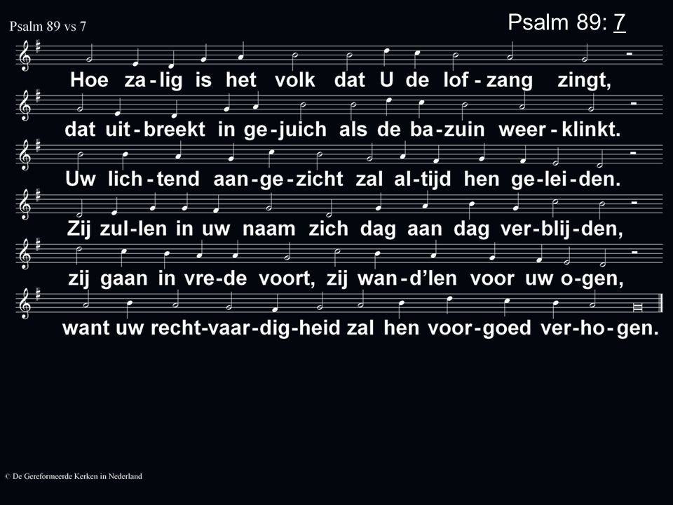 ... LvdK 14: 1, 2, 3, 4, 5