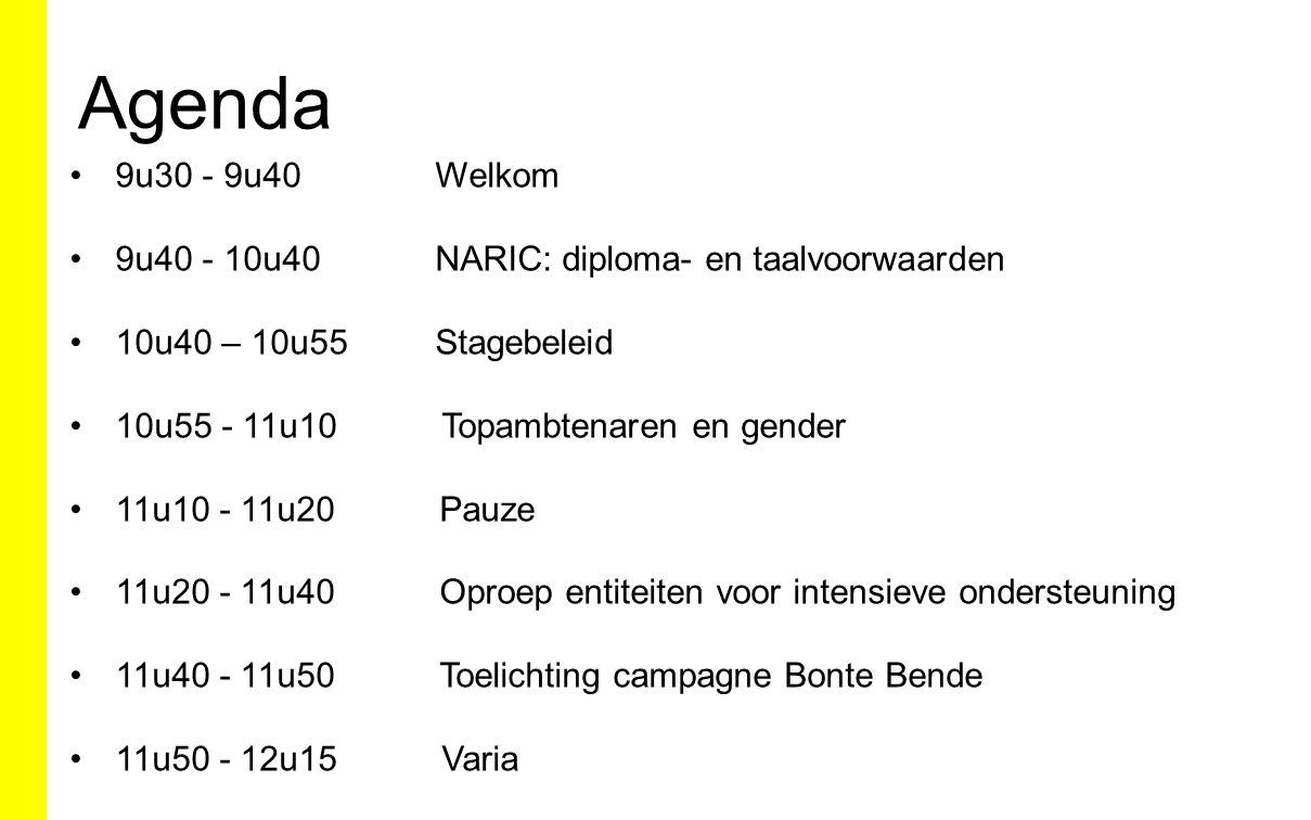 Algemeen e-mailadres: naric@vlaanderen.benaric@vlaanderen.be Telefoon: 1700 (algemeen nummer van de Vlaamse overheid) In de toekomst: verschillende regiomailboxen waar vragen afhankelijk van het land van diploma naartoe gestuurd kunnen worden.