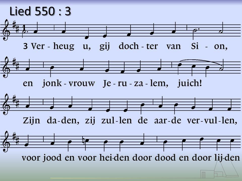 Lied 550 : 3