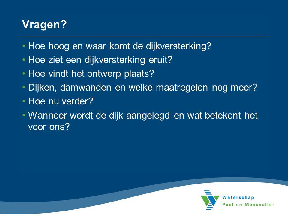 Omgeving Guido Toirkens- omgevingsmanager WPM