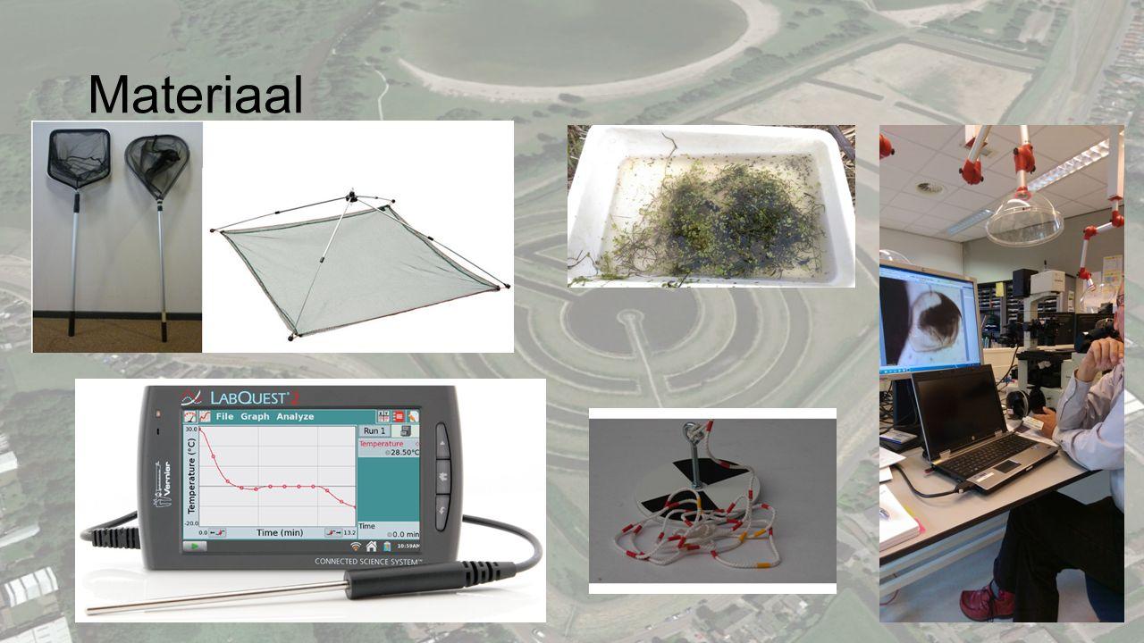 Data verwerking Exel Roelf Pot Belgische Biotische Index