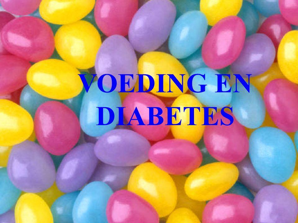 Sport  Beweging verlaagt de bloedglucosewaarde. Voor het sporten extra eten of minder insuline .