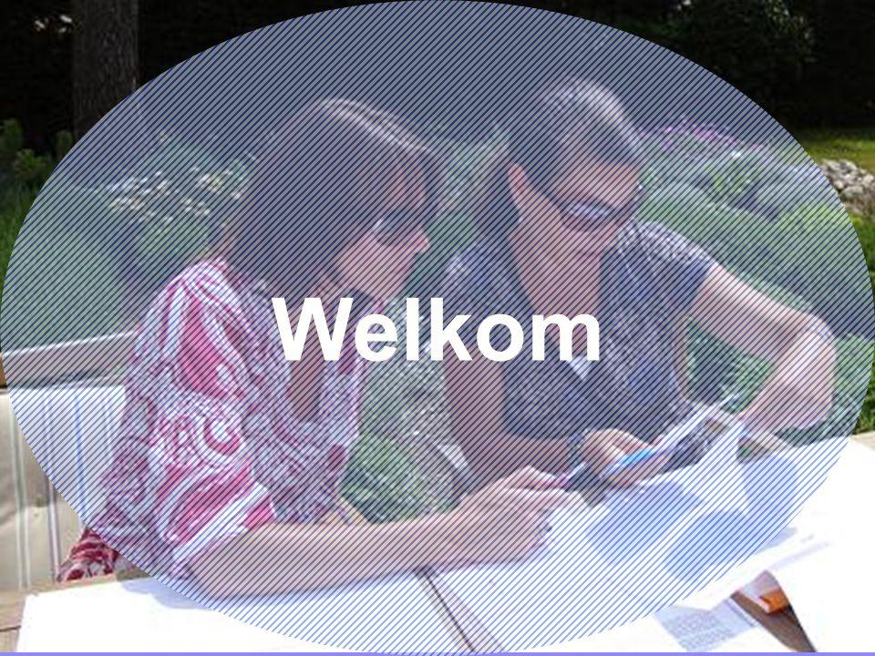 2009-2010Belasting1 Welkom
