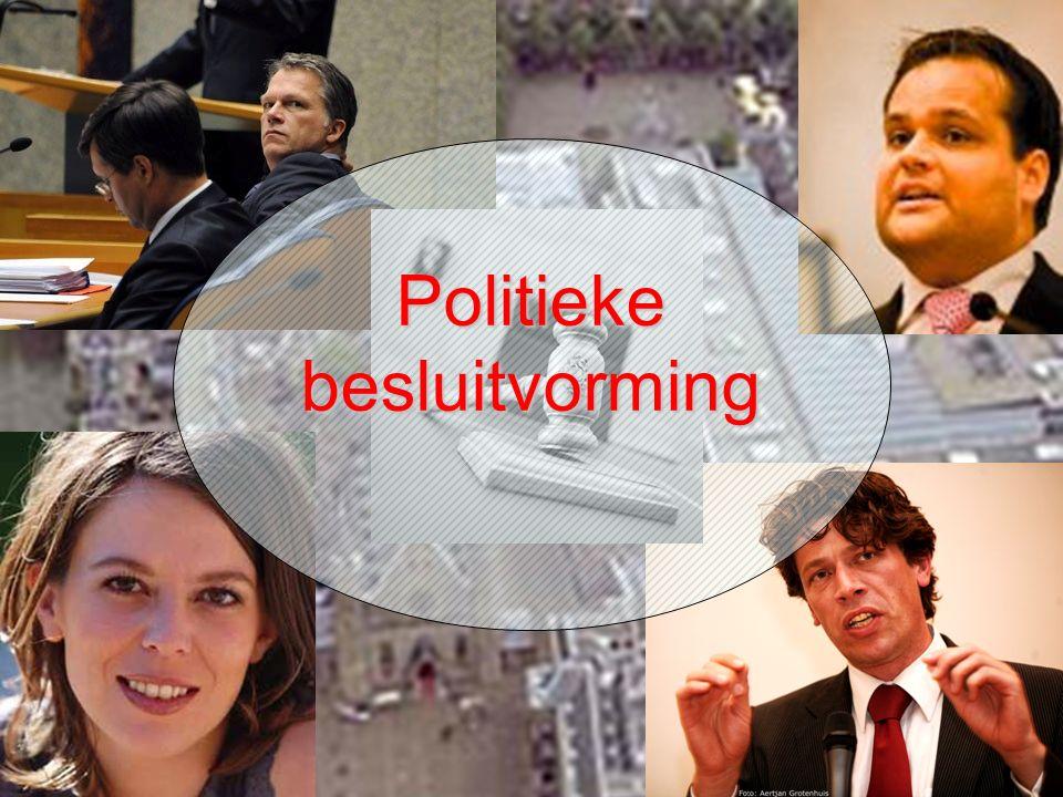 2009-2010Belasting15 Politiekebesluitvorming