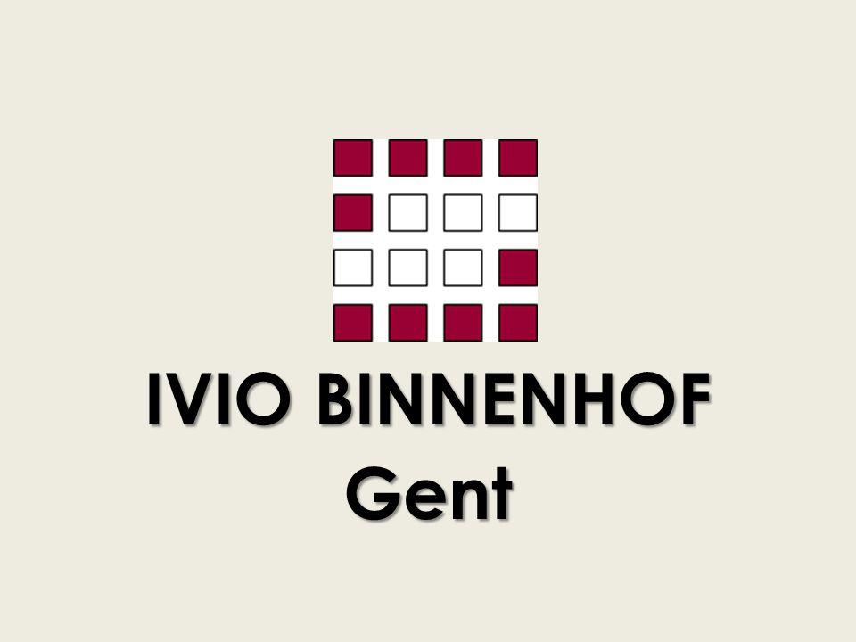 IVIO BINNENHOF Gent