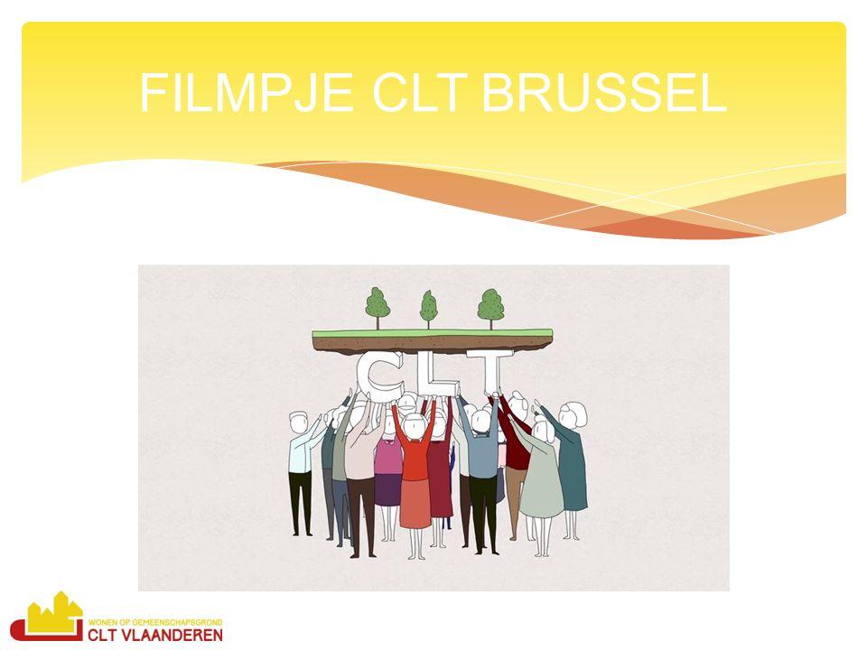 FILMPJE CLT BRUSSEL