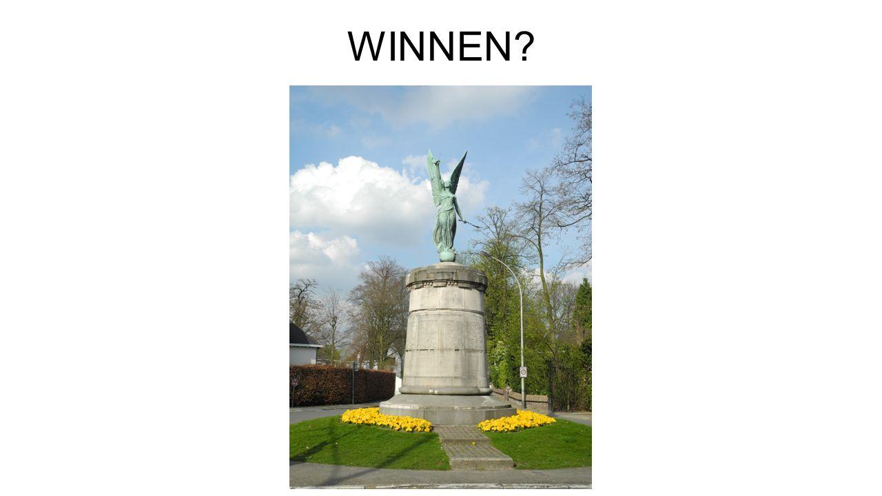 WINNEN?