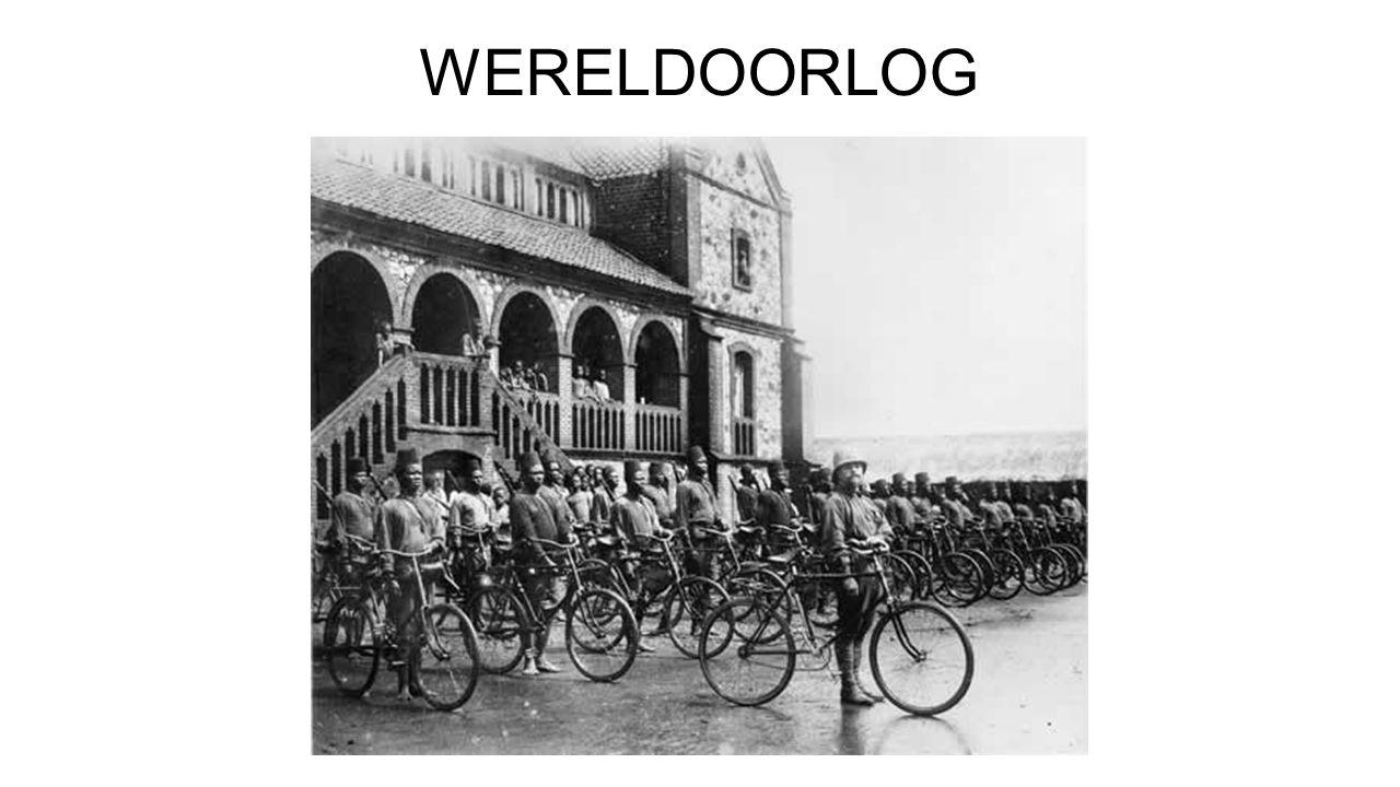 ROUWEN - HERDENKEN 1918