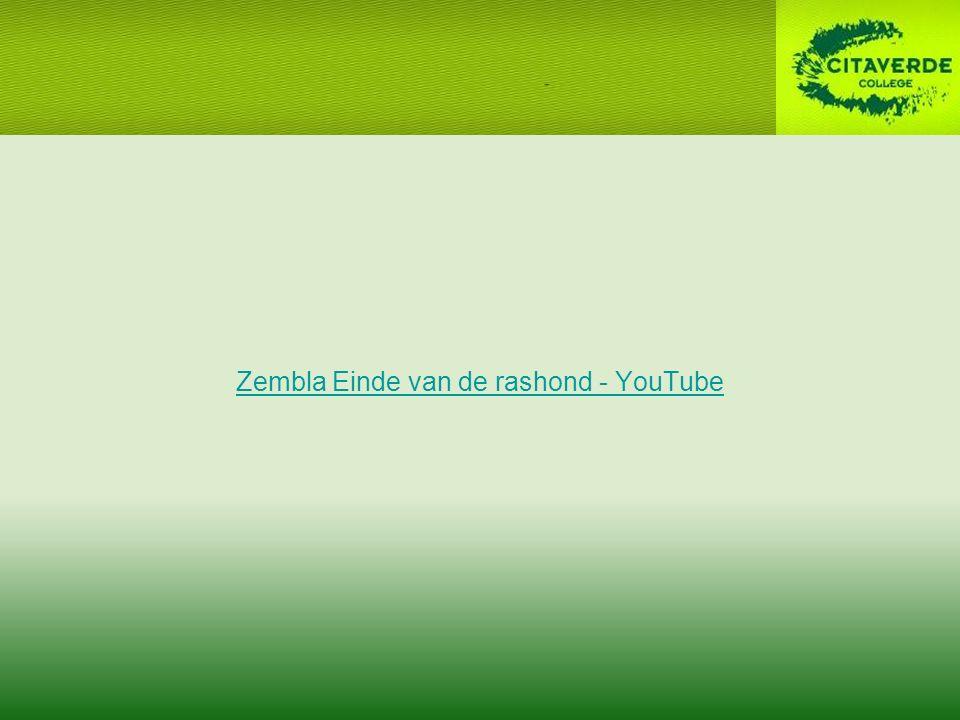 Zembla Einde van de rashond - YouTube