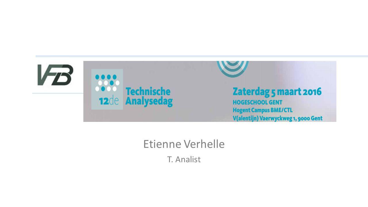 Etienne Verhelle T. Analist