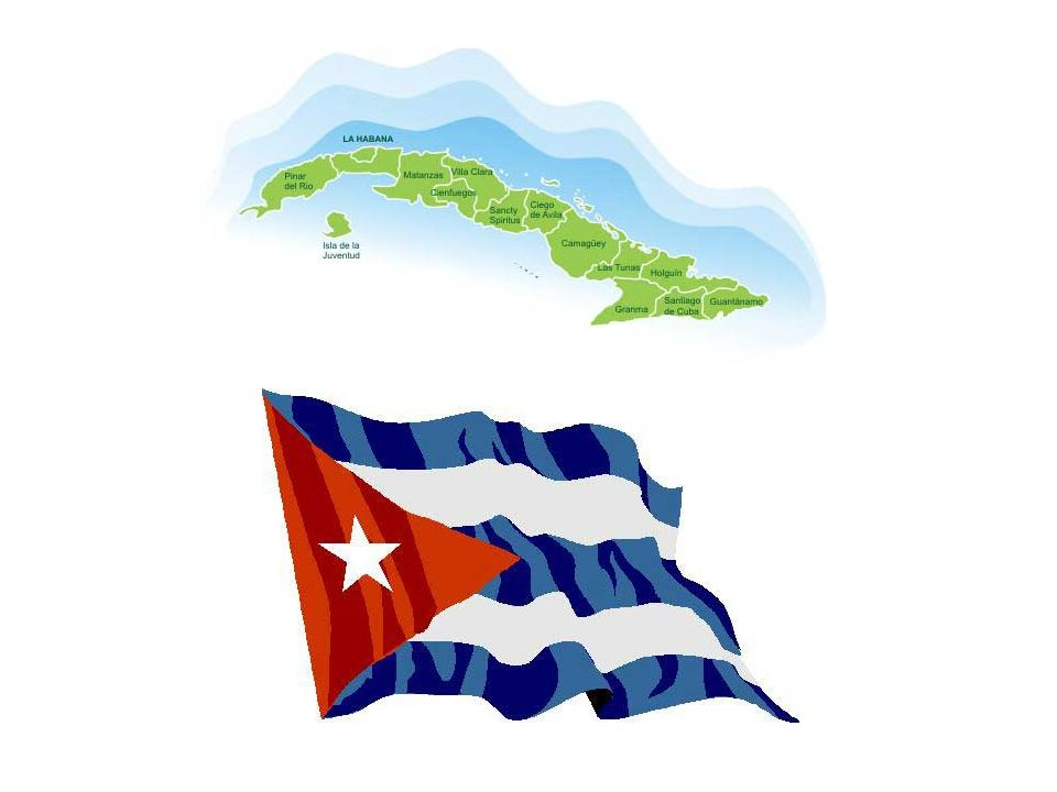 Christoffel Columbus landde op het eiland Cuba 28 oktober 1492, tijdens zijn eerste reis naar de Nieuwe Wereld.