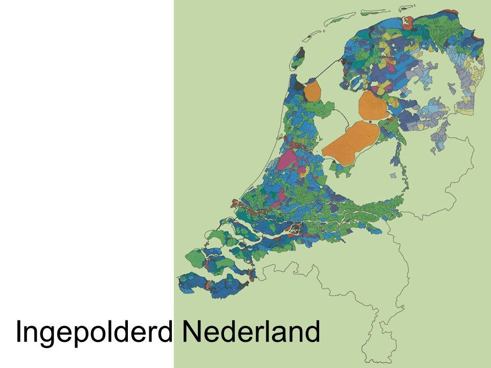 Ingepolderd Nederland