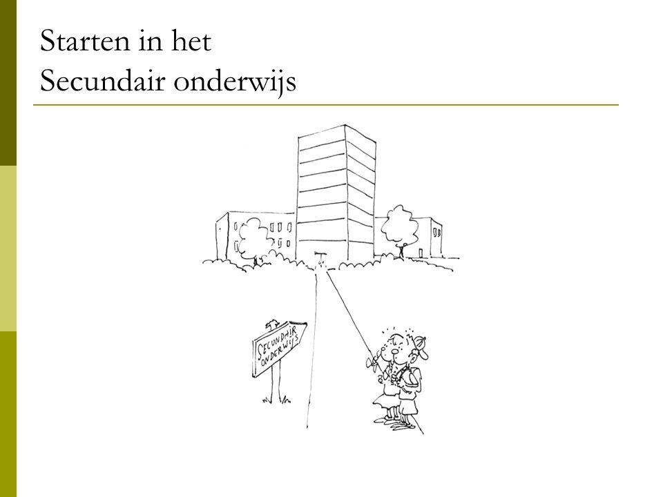 43 Brochures Opendeurdagen Info-avonden Internet 4.