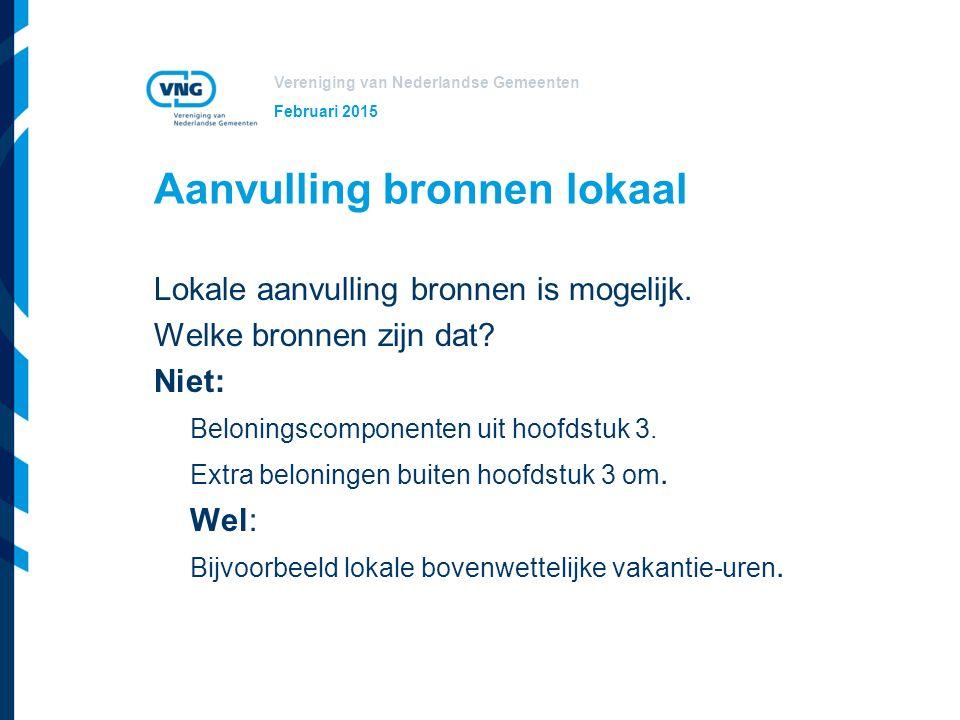 Vereniging van Nederlandse Gemeenten Doelen IKB Het IKB kan ingezet worden voor:  Het kopen van vakantie-uren, met een maximum van 144 uren per jaar.