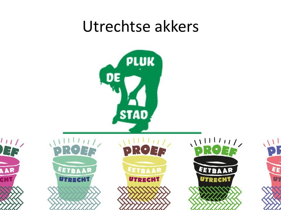 Utrechtse akkers