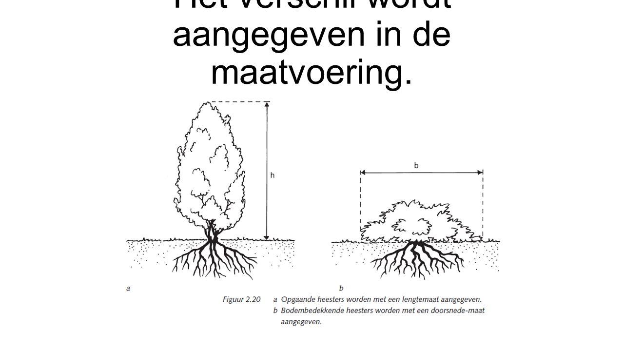 Werkvolgorde Voor het planten van een klimplant worden de volgende handelingen verricht: 1 klimmateriaal aanbrengen; 2 plantgat maken; 3 het planten; 4 het snoeien.