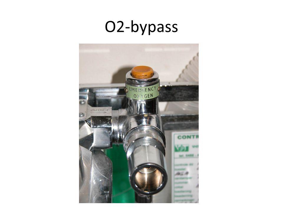 O2-bypass