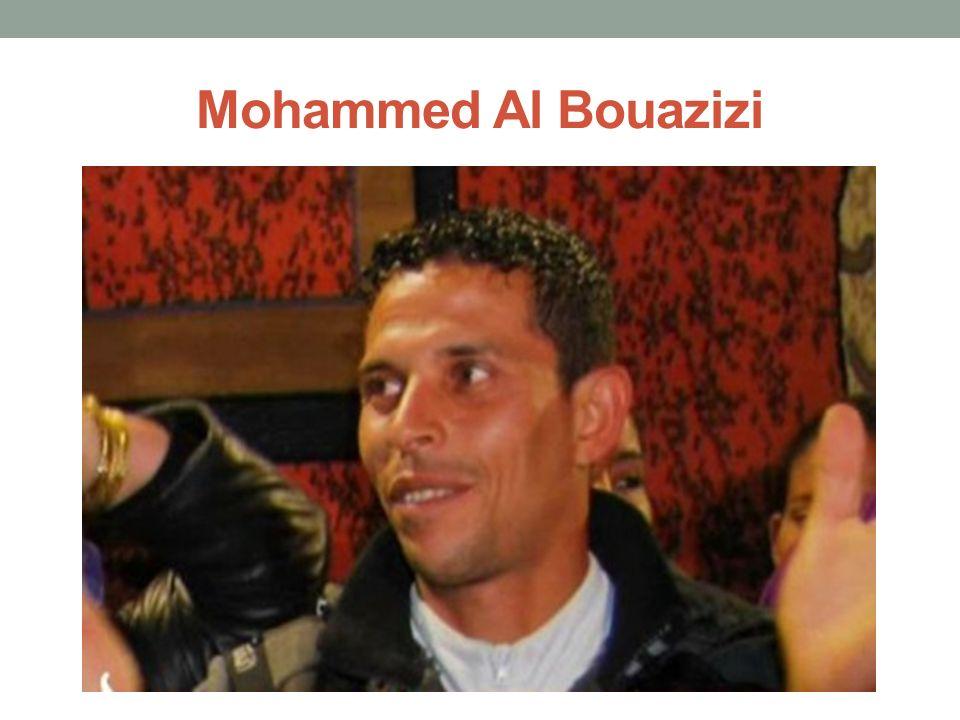Mohammed Al Bouazizi