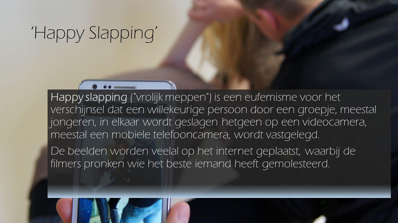 Happy slapping (