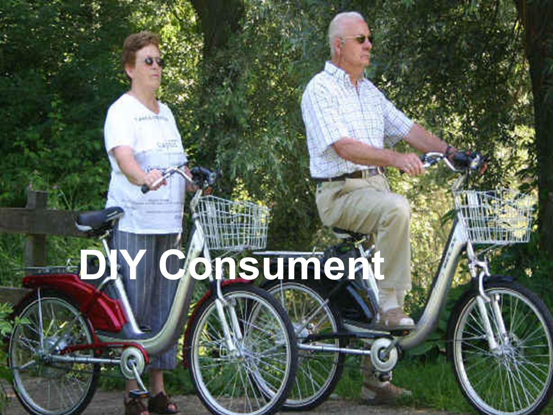 DIY Consument