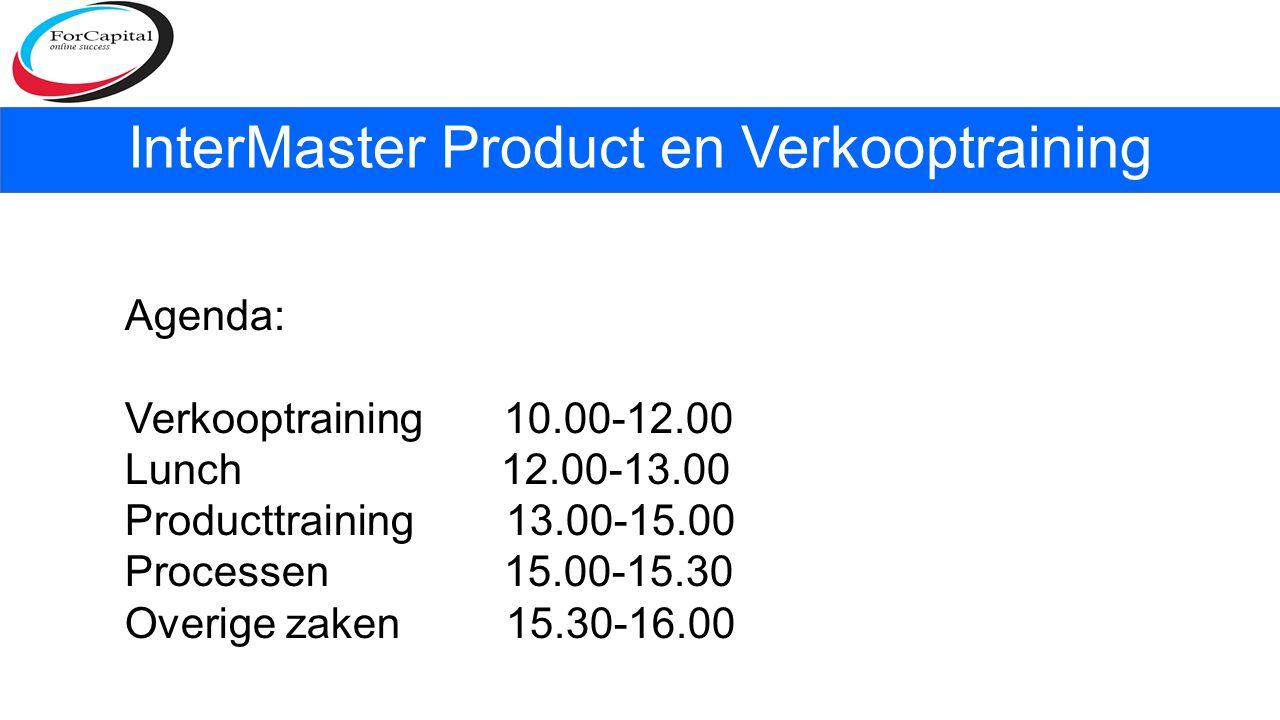 Voorkant / achterkant website Content Manager Systeem (CMS) : Manager Inloggen door naar website te gaan en /manager achter URL te typen: www.forcapital.nl/manager www.intermix.nl/manager www.websitevandeklant.nl/manager Standaard 1 user.