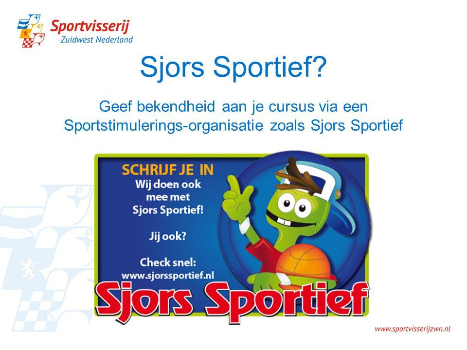 Sjors Sportief.