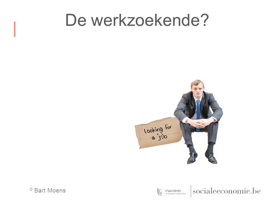 Als je als bemiddelaar de noden van de werkgever kent, kan je hierop inspelen door een aantal oplossingen aan te reiken, wat fundamenteel verschillend is van het opdringen van werkzoekenden aan een werkgever. Bron: CWI (2007), Vacatures in Nederland, de vacaturewerking en personeelswerving in beeld, CWI, Amsterdam 17 © Bart Moens