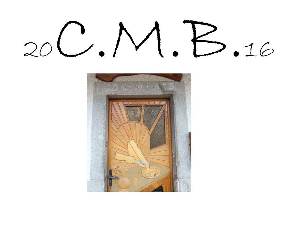 20 C.M.B. 16