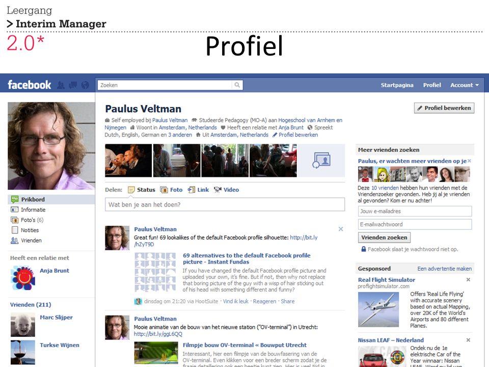 Profiel
