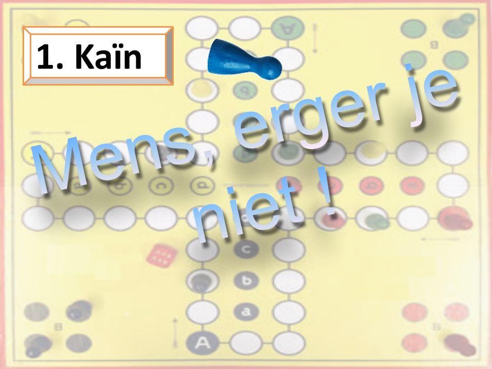 1. Kaïn
