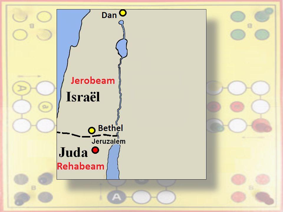 Nu wilde het geval dat er in Bethel een oude profeet woonde.