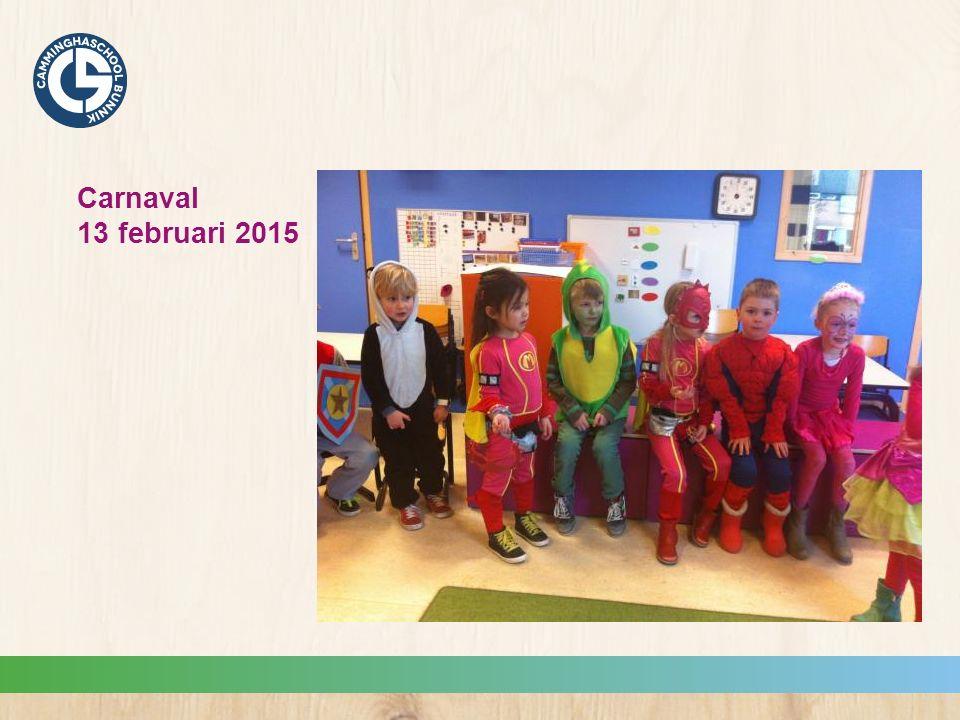 Carnaval 13 februari 2015