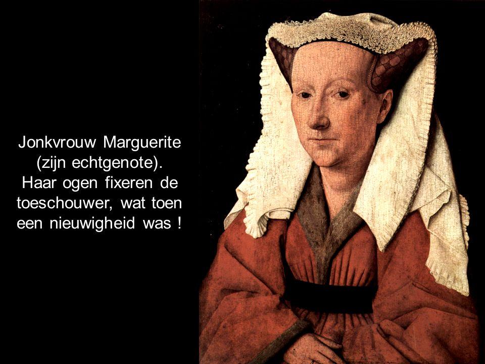 Jan van Eyck (geboren rond 1390 in Maaseik [ .