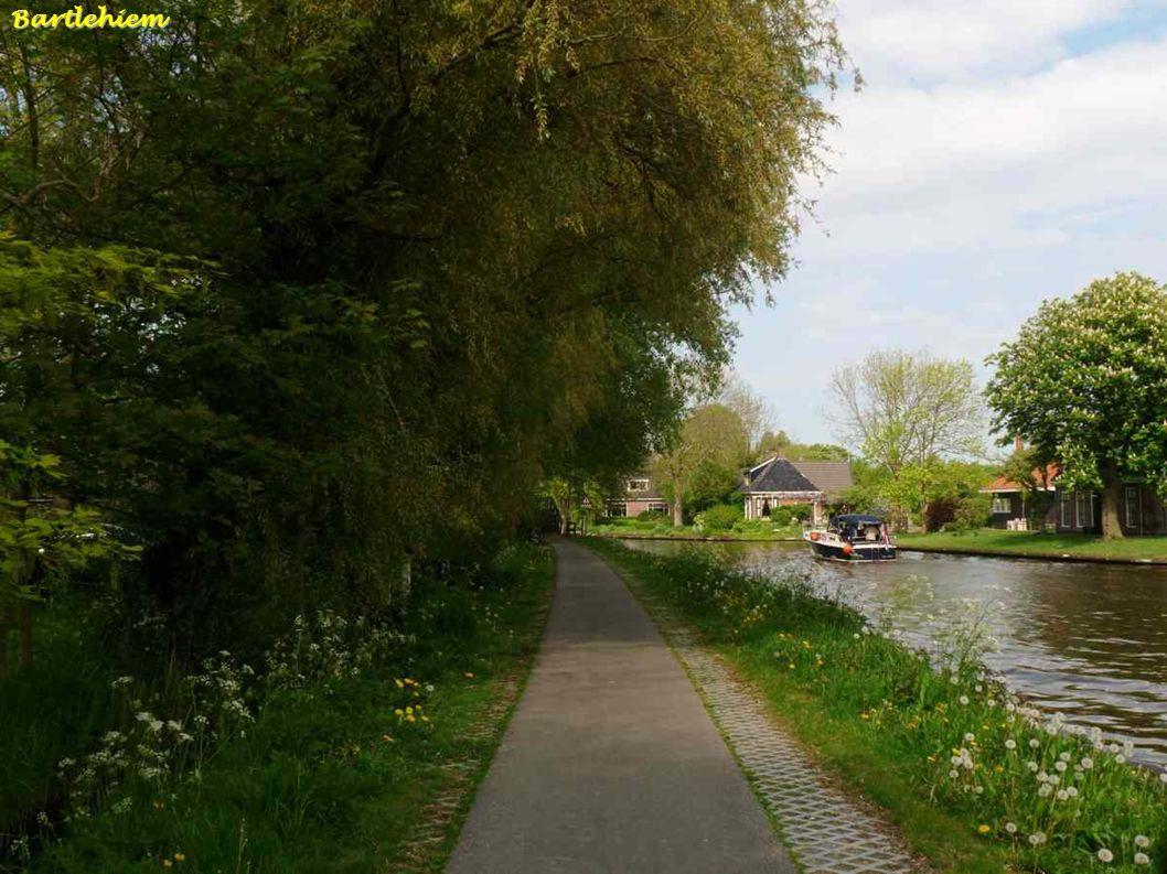 Bartlehiem - Het beroemdste bruggetje
