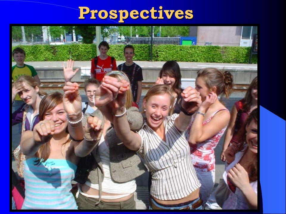 Prospectives