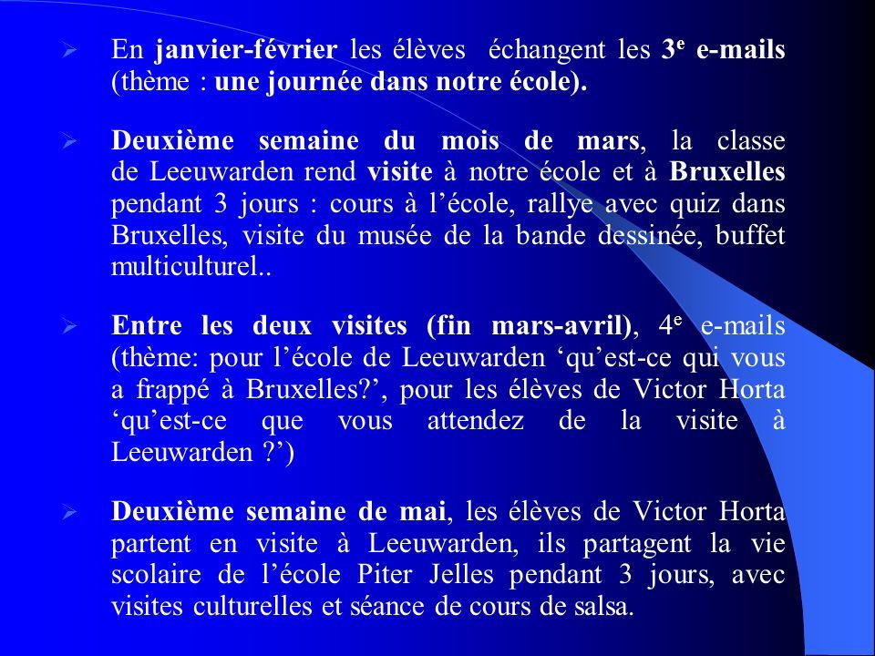 Quelques exemples de documents