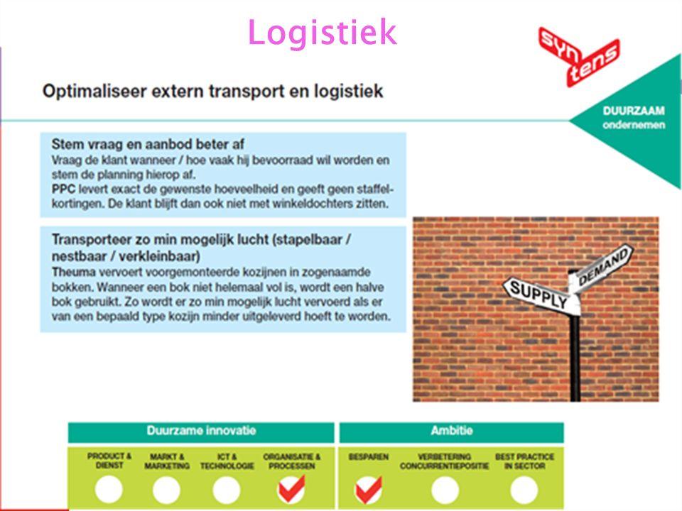 Logistiek 22 27-5-2016 Logistiek