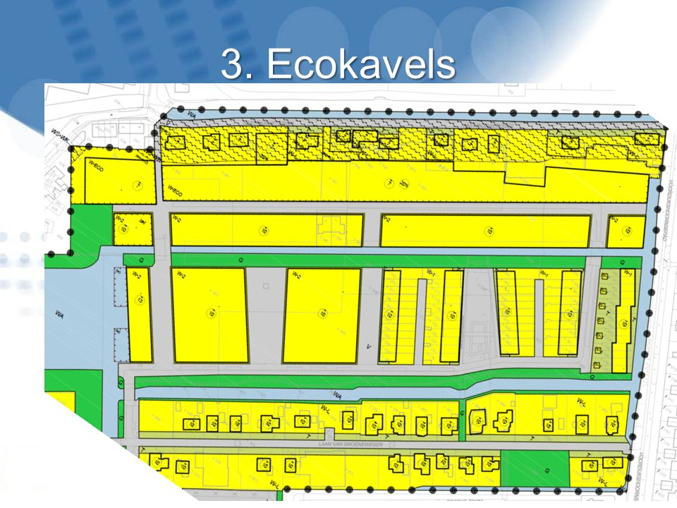 3. Ecokavels